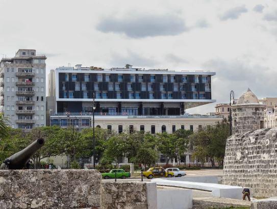Grupo hotelero Gaviota abrirá 2750 habitaciones en lo que resta de 2018
