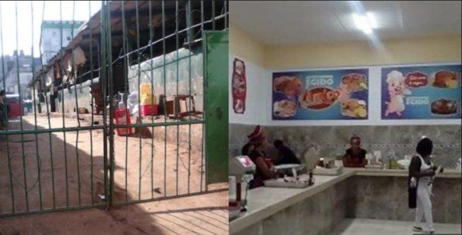 Reabre el mercado de Egido, en La Habana Vieja