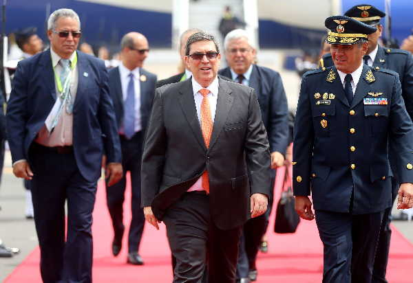 Raúl Castro cancela su viaje a la Cumbre de las Améric