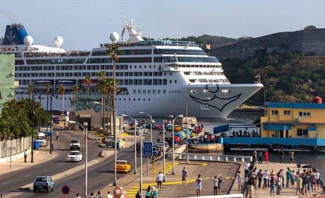 Optimista Cuba de llegar a cinco millones de visitantes este año