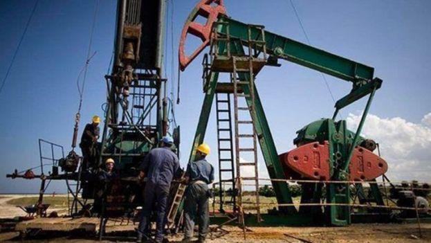 Cuba-Petróleo dice perforar el pozo horizontal más profundo de Latinoamérica y el Caribe