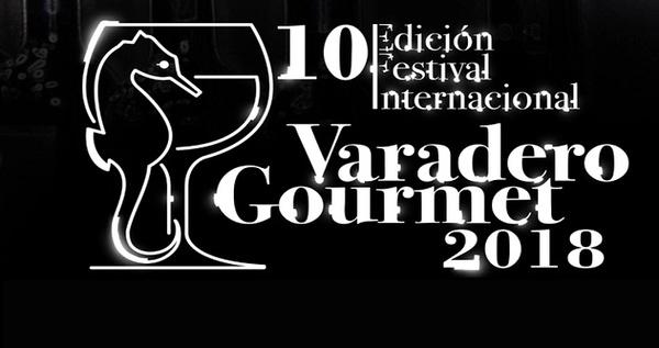Cuba invita a Festival Internacional Varadero Gourmet