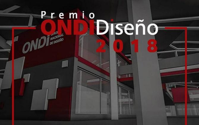 Mejores diseños en Cuba reciben Premio ONDi 2018