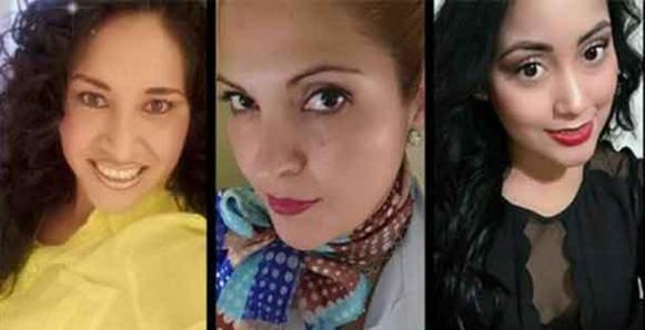 3 sobrevivientes después del avión con 110 a bordo de los accidentes en Cuba
