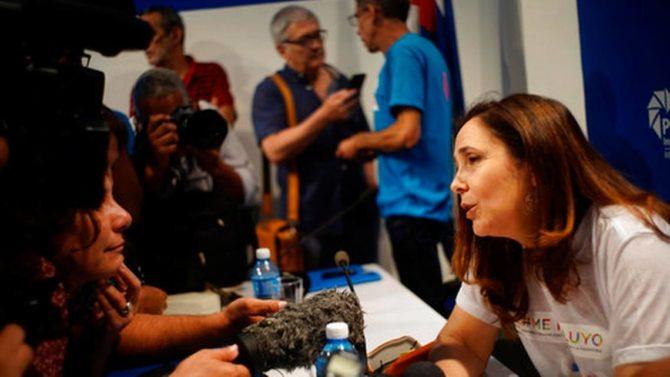 Mariela Castro impulsa el matrimonio gay