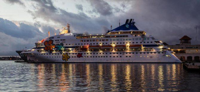 Una corporación turca gestionará una terminal de cruceros en La Habana