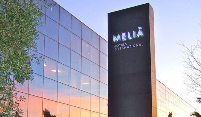Estos son los nuevos proyectos de Meliá en Cuba