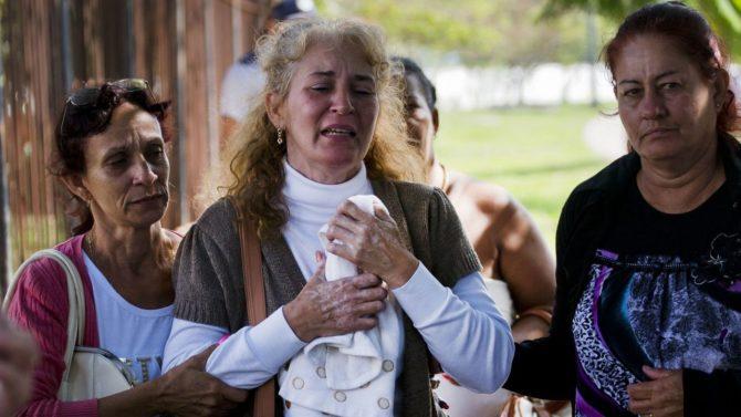 Cuba investiga las causas del accidente aéreo mientras llora a las 110 víctimas