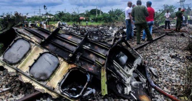 """Boeing envía condolencias a Cuba y dice que """"está monitoreando"""" lo sucedido"""