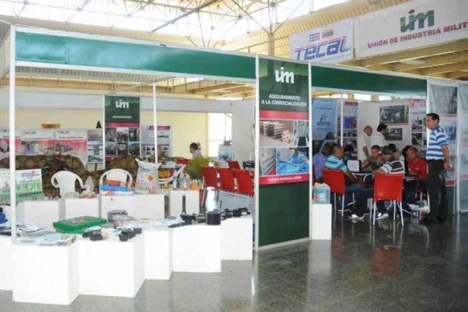 Comienza Feria de Negocios en Cuba con amplia presencia empresarial