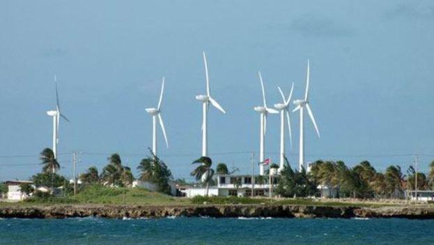 Cuba activa un nueva central para inyectar 33,6 MW al sistema eléctrico nacional