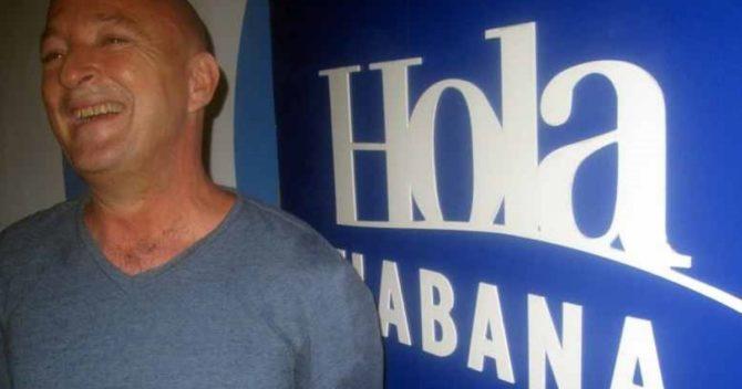 Fallece Julio Dimitri Fernández, director del Canal Habana y fundador del programa Buenos Días