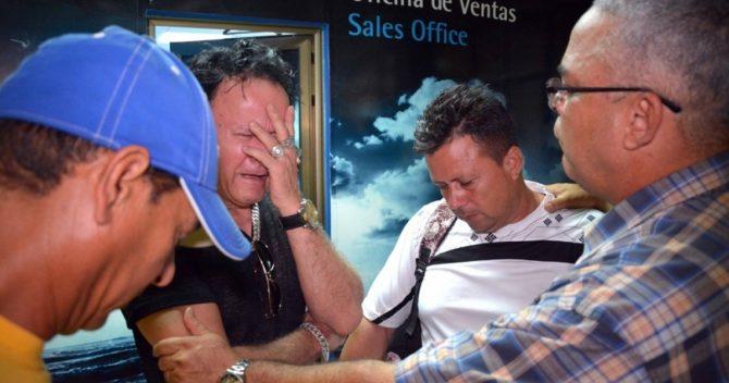 ETECSA ofrece recargas gratuitas a los familiares de las víctimas del accidente aéreo