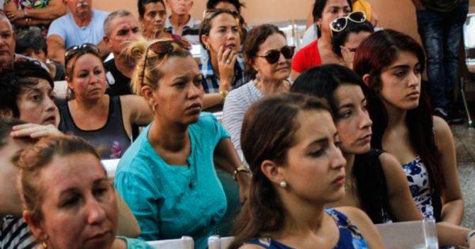 Listado completo de las víctimas del accidente aéreo en La Habana