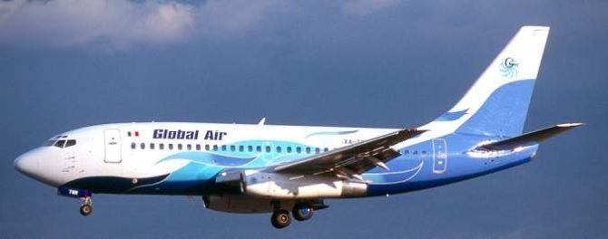 El avión siniestrado en La Habana ya tuvo un fallo eléctrico hace un mes