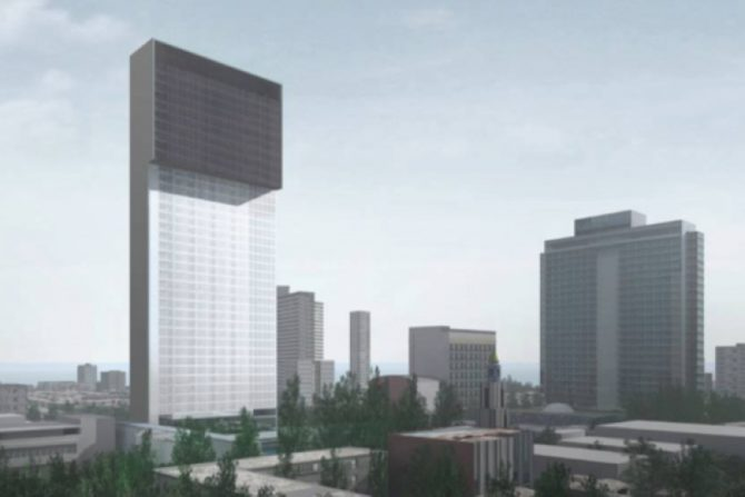 El hotel más alto de Cuba será administrado por la francesa Accor Hotels