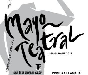 Mayo Teatral: puertas abiertas al teatro latinoamericano y caribeño en Cuba