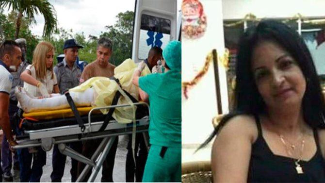 Muere una de las dos sobrevivientes de accidente aéreo en Cuba; cifra de muertos sube a 112