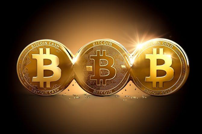 Bitcoin: ¿la moneda del momento?