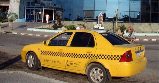 Nueva ruta de taxis en moneda nacional: Santiago de las Vegas- Habana Vieja