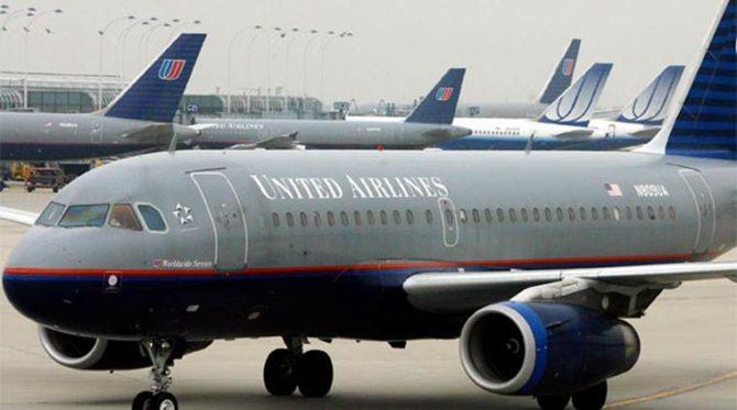 United Airlines incrementa vuelos a La Habana
