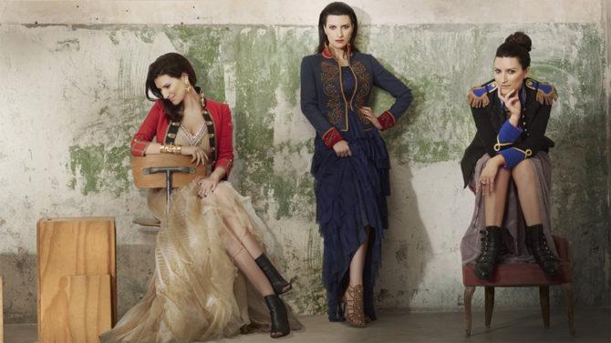 Laura Pausini cantará por primera vez en Cuba