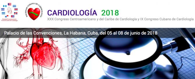 Adelantos de cardiología en cita mundial en Cuba