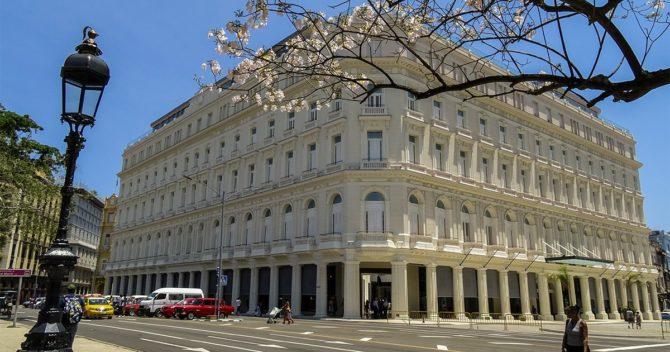 Grupo hotelero Kempinski planea aumentar su presencia en Cuba