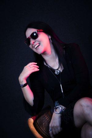 Rochy Ameneiro Una mujer que no cree en estereotipos