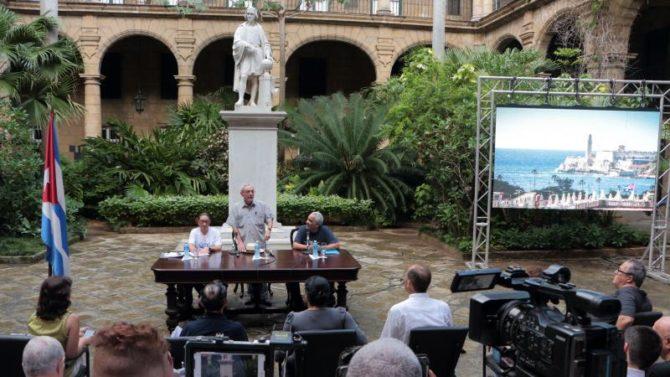Habana 500: Ha llegado el momento de la capital cubana