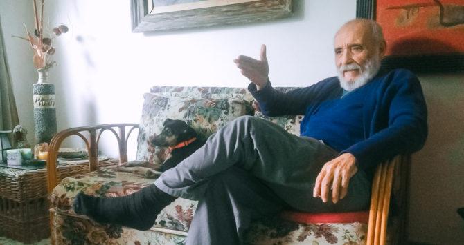 Muere en La Habana el poeta Rafael Alcides