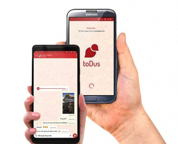 Cuba se enamora del toDus