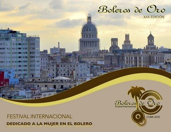 """Haydée Milanés regala """"una noche de boleros"""" a La Habana en las puertas de sus 500 años"""