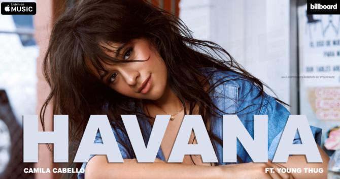 """Coreografía de """"Havana"""" de Camila Cabello en La Habana"""