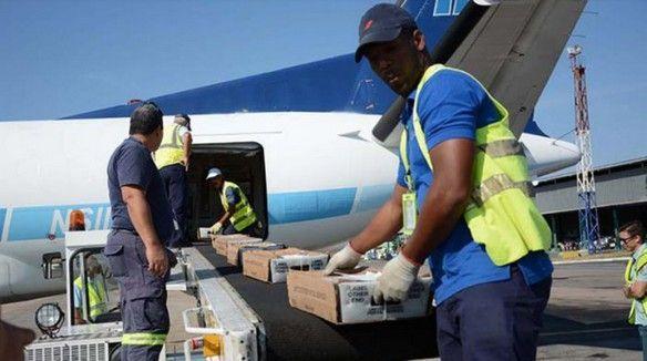 Ya es directo y permanente el correo postal entre Cuba y EE.UU