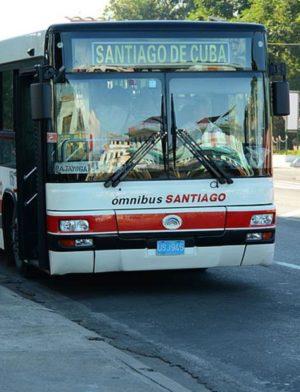 Fabricante chino de autobuses quiere fortalecerse en Cuba