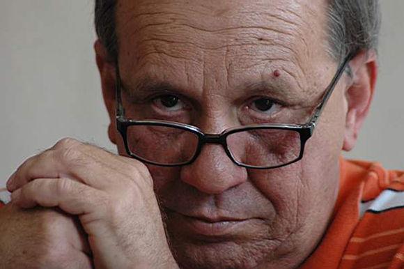 Falleció el escritor cubano Miguel Mejides