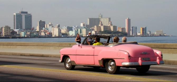 ¿Podrá Cuba arribar a los 5 millones de turistas en 2018?