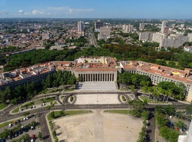 Por primera vez, los cubanos podrán visitar de noche el mirador más alto de La Habana