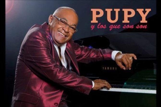 Presentan en La Habana nuevo disco de César 'Pupy' Pedroso