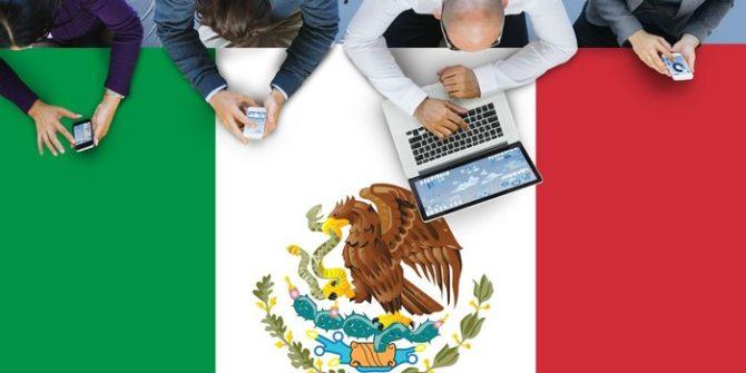 El internet es más lento en México que en Cuba