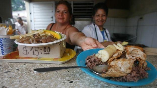 El 42% de la población de Cuba presenta sobrepeso, según encuesta nacional