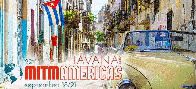 Inversores de más de 30 países se reunirán en La Habana