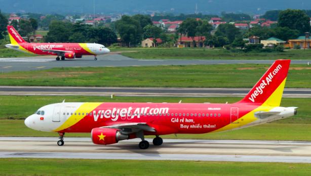 Cubana de Aviación contrata una aerolínea vietnamita