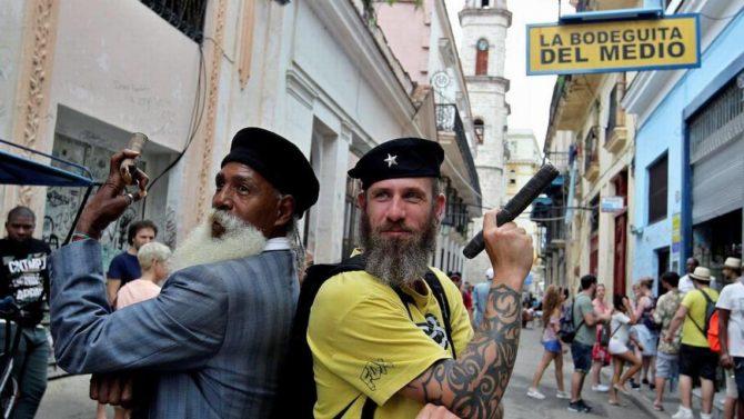 "Consultora ve ""gran incertidumbre"" sobre el futuro del turismo en Cuba"