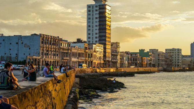 Aumenta el precio de las viviendas en el Malecón