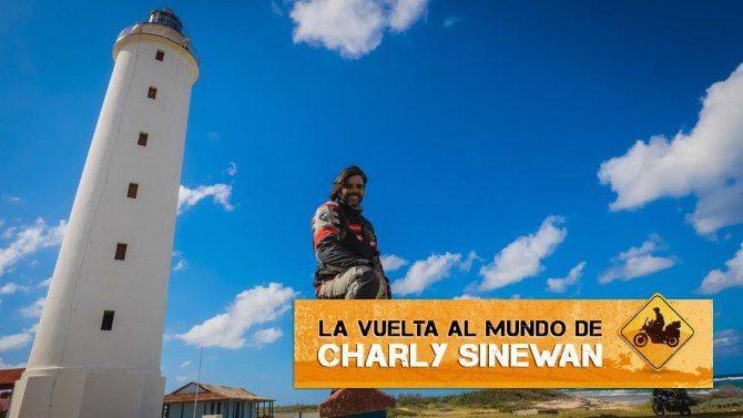 Por fin el camino llega a Punta de Maisí, el lugar más al este de la isla de Cuba