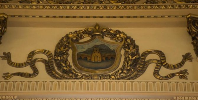 Abierto al público nuevo espacio del Capitolio Nacional