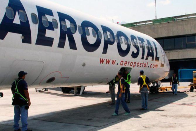 Aerolínea estatal venezolana reanuda vuelos tras un año con nueva ruta a Cuba
