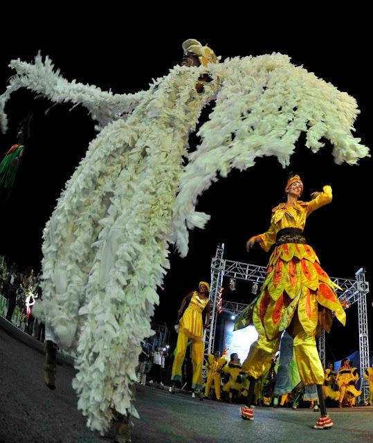"""Comienza el carnaval de La Habana con """"más de todo"""""""